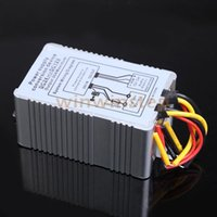 Wholesale supplies art BS S V to V DC DC Car Power Supply Inverter Converter Conversion Device A supplies art