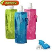 Wholesale Portable folding bag bag bag Bo Zhong trade sports bag sports outdoor travel bag g