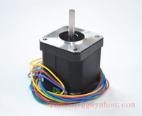 Wholesale 0 deg Step Angle Nema17 mm Stepper Motor