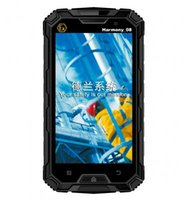 android navigation bar - DORLAND Harmony_08 Explosion proof IP68 Rugged Smartphone Intrinsically Safe Fully Frequency Network G Dual SIM GPS Navigation