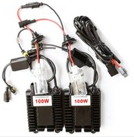 Wholesale 12V W Xenon HID Light Kit H1 H3 H7 K K K truck vehicle