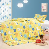 Wholesale OEM Handmade Mulberry Silk Filled Comforter for Children Size China Silk Blanket cm Dropshipping