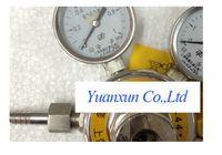 Wholesale All stainless steel pressure reducer YA441 YA401 ammonia ammonia reducer
