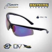 Wholesale KastKing Fashion Brand Pioneer Coated Polarized Lenses TR90 Sunglasses Men Sports Driving Fishing Glasses Hiking Eyewear