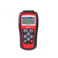 Wholesale Kw808 II Scanner Car Computer Vehicle Diagnostics Tool Auto Code Reader work for US Asian European vehicles