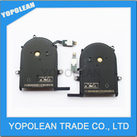 Wholesale Original For Macbook Pro Retina quot A1425 Fan Replacement CPU Cooling Fan Cooler