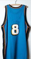 Wholesale Bison Dele Basketball Jerseys