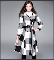 adult woolen cloth - New winter han edition is natural cashmere woolen cloth coat yards short women cultivate one s morality show thin coat