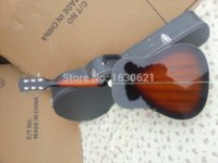 Wholesale 2015 New Factory Chinese Made J160 VS vintage Acoustic guitar Chibson sunburst J160 acoustic guitar with sound hole pickups