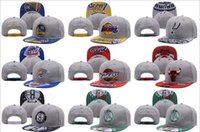 Wholesale Snapbacks Hats Flat Hip Hop Caps Fashion Snap backs Adjustable Hats Men Caps Women Ball Caps Top quality Sports Snapback Caps