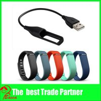 Wholesale High Quality Replacement USB Charger Charging Cable for Fitbit Flex USB Charger Cord for Damged Lost Fitbit Flex
