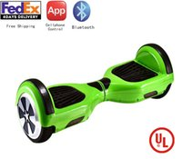 adult motor scooters - Bottom Price APP Cellphone Controlled Motor Balance Scooter For Adult Bluetooth Wheels Electrical Hoverboard Skateboard