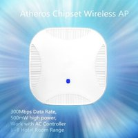 Wholesale 2 G Mbps High Power T2R MIMO Wireless Ceiling AP WiFi AP up to dBm RF