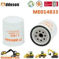 Wholesale excavator filter parts oil filter in stock KNP0065 KAP0331 U303