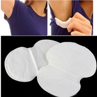 Wholesale New Pairs Disposable Sweat Pad Anti perspirant Underarm Ultra thin Absorbent Armpit Guard Sheet Shield Fresh Safe