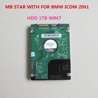arabic star - newest IN1 mb star c4 software with for bmw icom software in one hdd tb windows works for laptops