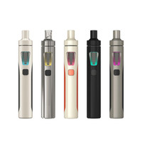 battery capacity device - Joyetech eGo AIO Kit With ml Capacity mAh Battery Anti leaking Structure and Childproof Lock All in one style Device