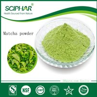 Wholesale China top g green tea powder natural organic weight loss beauty enhance immune Matcha