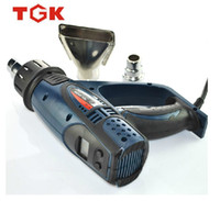 Wholesale TGK E digital display mini electric heat gun