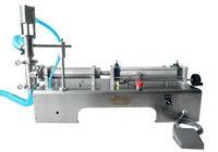 Wholesale 220V ml Liquid Filling Machine for Shampoo Oil Horizontal Pneumatic