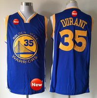 basket ball stars - Name with Logo NEW Season Sport jersey Basket ball Jersey Sports War riors Team Super Star Player DURANT Jersey Colors