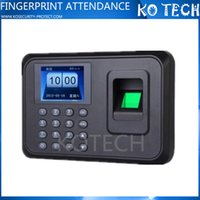asia markets - KO H26 Hot Selling In Asia Market Fingerprint System Attendance