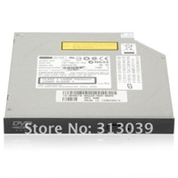 Wholesale New Optical mm Drive PATA IDE DVD ROM Fit For Laptop PC and Notebook