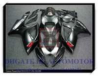 Wholesale High quality brand new fairing kit fit for Suzuki GSXR600 K6 GSXR GSXR SK103 GREY