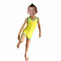 baby float suit - Children s jacket Floating buoyancy Private snorkeling Baby bathing suit