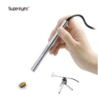 Wholesale Supereyes B005 X USB Portable MP Digital Microscope Magnifier PCB Inspect