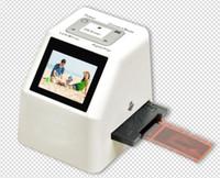 Wholesale High Resolution Mega Pixels KPK Super Negative Photo Scanner Film Scanner Digital Film Converter