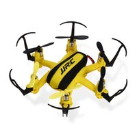 Wholesale JJRC H20H GHz CH Axis Gyro Mini Hexacopter with Headless Mode Altitude Hold RTF Quadcopter Fashion Remote Control toys dron