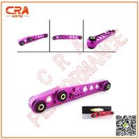 Wholesale CRA Performance High Quality SKUNK2 Purple Rear Lower Control Arm LCA for Honda Civic EG