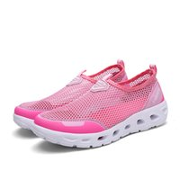 aqua point - New Cheap Women Shoes Aqua Breathable Ultra light Quick drying Beach Water River Walking Shoes Top Quality Summer Casual Shoes