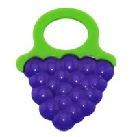 Wholesale New Fashion Baby Items All Silicone Teether Flower shaped Chews Baby Teether Drop Shipping