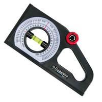 Wholesale JZC B2 multifunction meter slope gradient instrument inclinometer angle feet foot slope slope meter