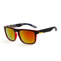 australian fashion - New Sunglasses Outdoor sports sunglasses silver Modern Anti UV Beach eyewear Hot Sale Australian Brand sunglasses