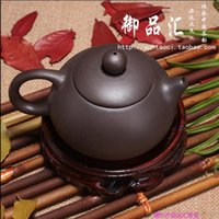 Wholesale 02 Xi shi pot small recommended zhu clay pot of purple sand teapot little teapot mail filter on sale bag