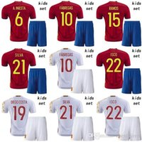 Wholesale Promotion Best Thai Quality Soccer Jersey for Barcelona Real Madrid