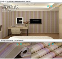 administration sets - PVC wall paper adhesive waterproof wallpaper the sitting room the bedroom Post it note household make up membrane Thickening setting