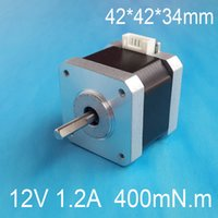 Wholesale New arrive stepper motor DC V Top quality Pulse motor NC D printing Automated production mm