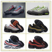 Wholesale Hot Sale Retro Men s Air Sportswear Shoes Max OG Greedy Sports Running Shoes Cheap Boy Trainer Sneaker With Boxes Size