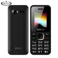 Cheap Original mobile phone 1.77inch screen Dual SIM Cards GPRS Vibration FM Bluetooth with Russian keyboard Low Radiation Cell phones