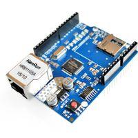 arduino mega ethernet - UNO Shield Ethernet Shield W5100 R3 UNO Mega UNR R3 lt only W5100 Development board FOR arduino