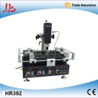 Wholesale V Honton HT R392 hot air BGA rework station for computer laptop ps3 WII repair