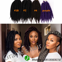 best mambo - Best quality HAVANA MAMBO Twist Crochet BraidS quot quot Havana Jumbo TWIST HAIR CROCHET Braids Havana Senegalese twist hair
