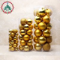 army christmas ornaments - Christmas balls barrels of Christmas ornaments Christmas supplies Christmas tree decoration size cm