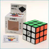 Wholesale order magic cube puzzle toys