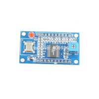 Wholesale AD9850 DDS Signal Generator Module MHz Test Equipment with LED for Arduino