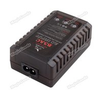 ac tiger - High Quality Brand New Tiger Wing B3 AC V S S Li po Balance Charger For V RC Battery Hot